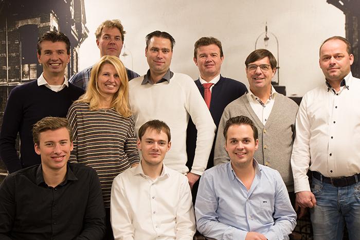 Group Teijsen team 2